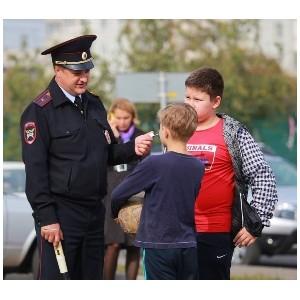 Жалоба в прокуратуру на действия сотрудников полиции