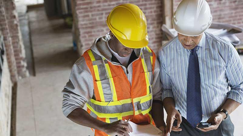 Пожаловаться на строительную компанию