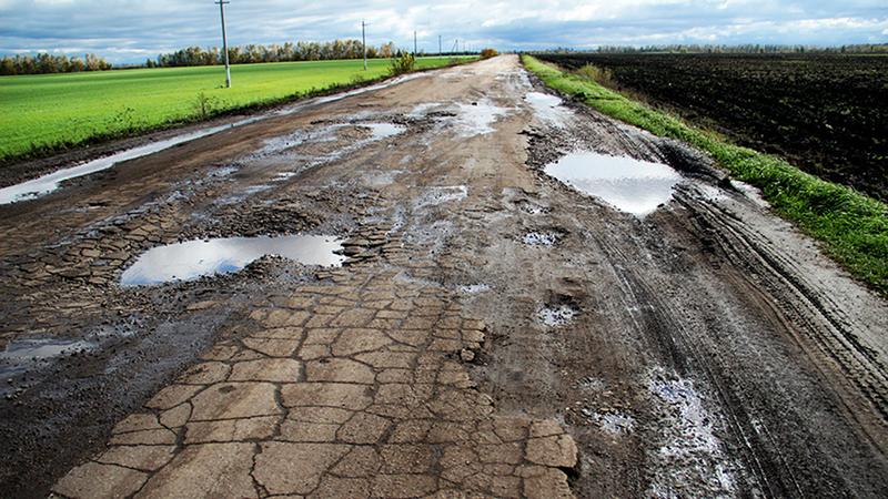 Куда пожаловаться на качество плохих дорог