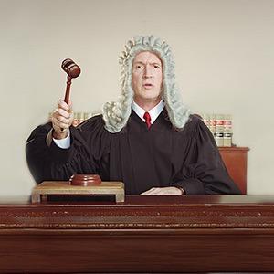 Подать жалобу на судью районного суда