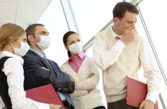 Что делать при контакте с больным коронавирусом — порядок действий контактного лица